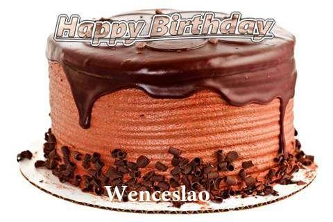 Happy Birthday Wishes for Wenceslao