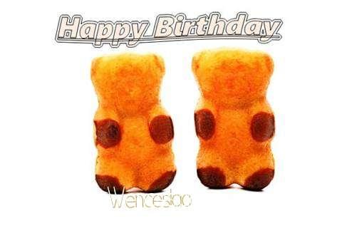 Wish Wenceslao