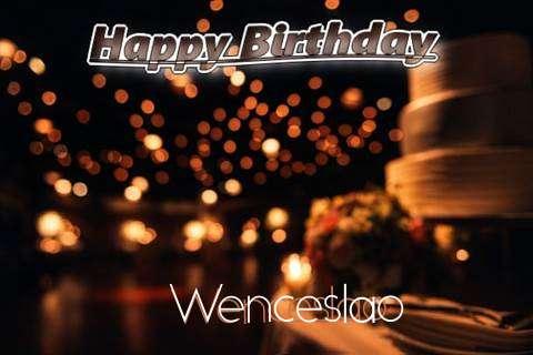 Wenceslao Cakes