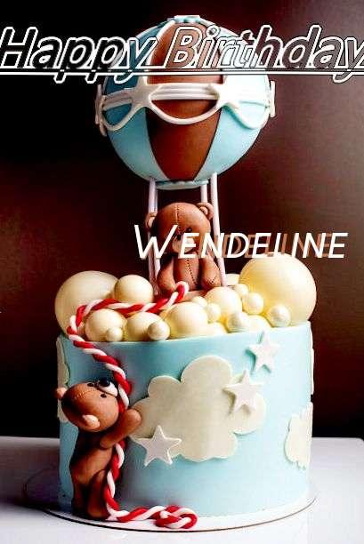 Wendeline Cakes
