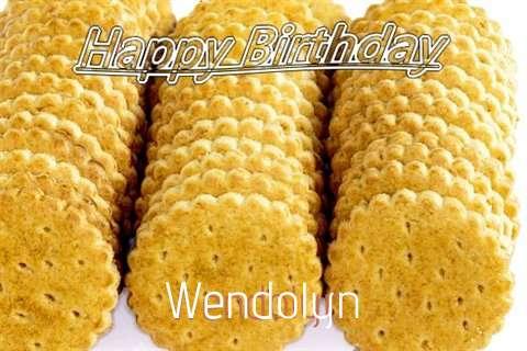 Wendolyn Cakes