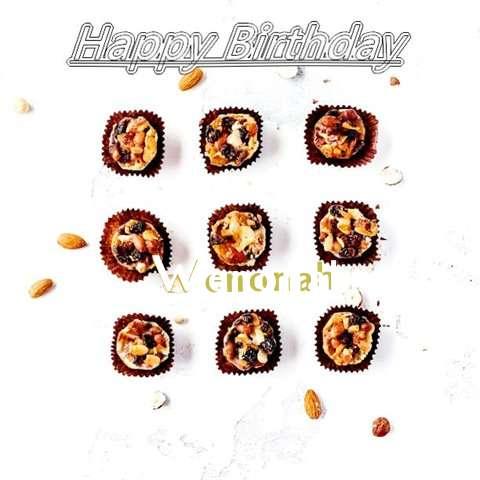 Wenonah Cakes