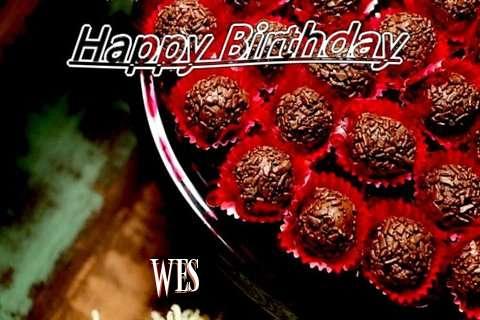 Wish Wes