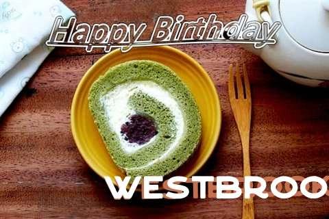 Westbrook Birthday Celebration
