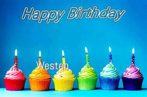 Wish Westen