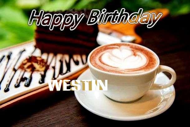 Westin Cakes