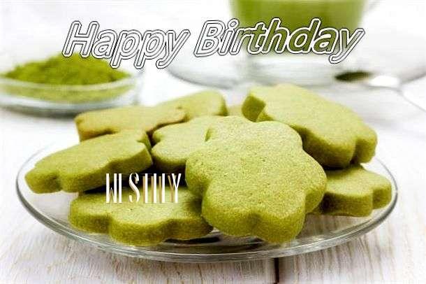 Happy Birthday Westley