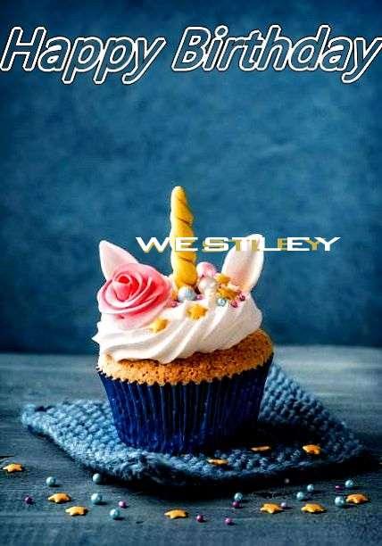 Happy Birthday to You Westley