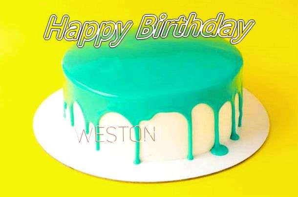 Wish Weston