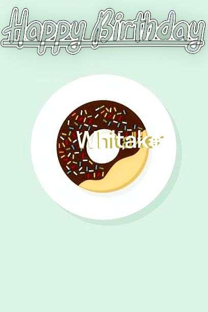 Whitaker Cakes