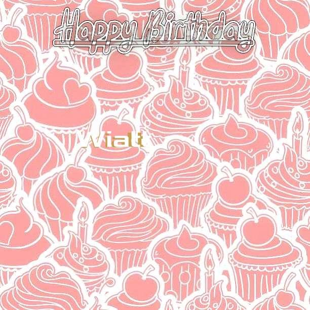 Wiatt Birthday Celebration