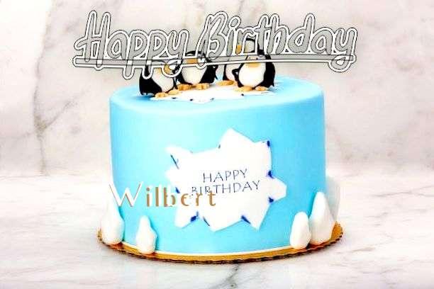 Happy Birthday Wilbert