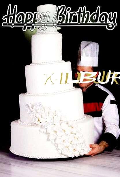 Wilbur Birthday Celebration