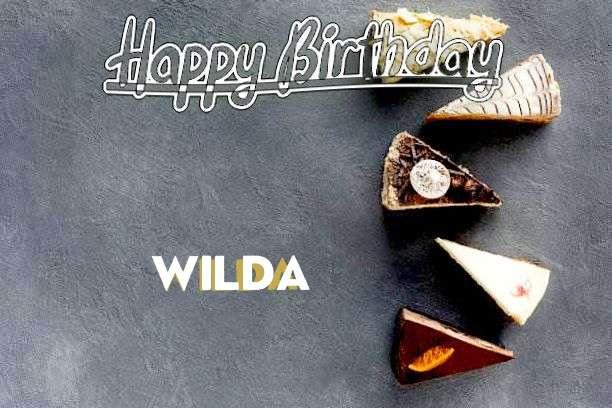 Wilda Cakes