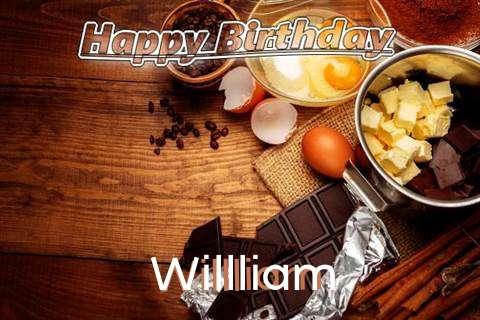 Wish Willliam
