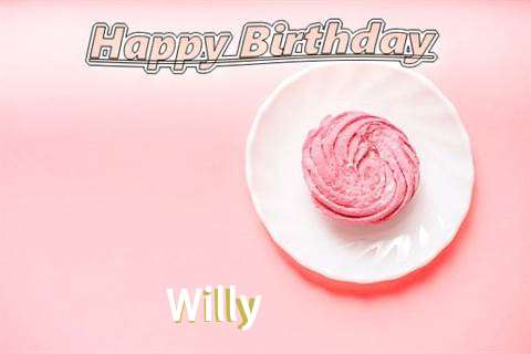 Wish Willy