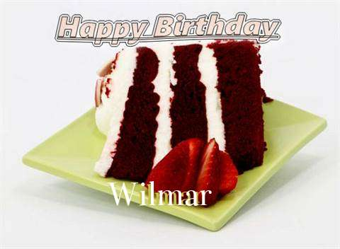 Birthday Wishes with Images of Wilmar