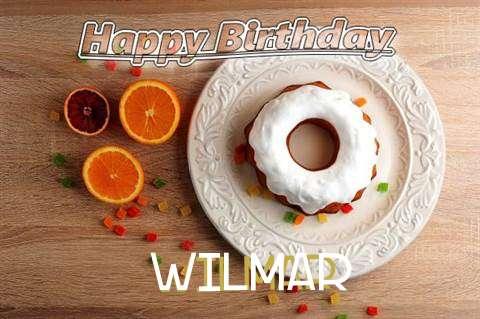 Wilmar Cakes