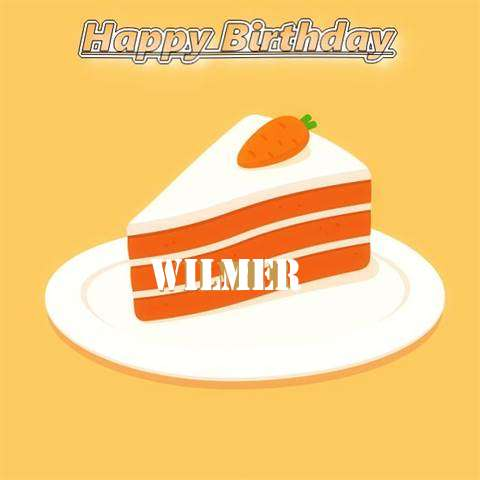 Birthday Images for Wilmer