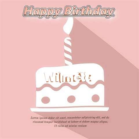 Happy Birthday Wilmette