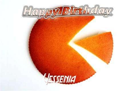 Yessenia Birthday Celebration