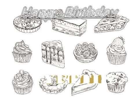 Yettie Cakes