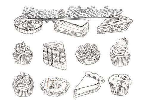 Yitty Cakes