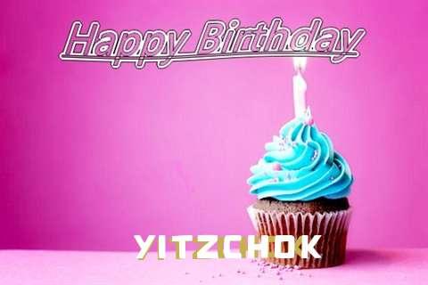 Birthday Images for Yitzchok