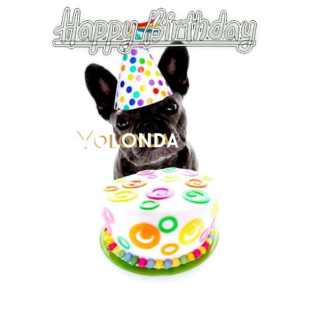 Wish Yolonda