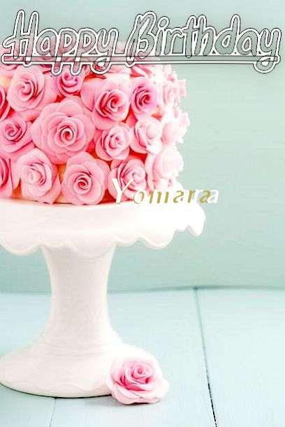 Birthday Images for Yomara