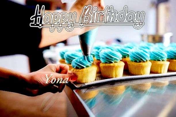 Yona Cakes