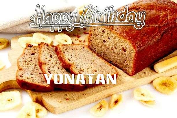 Birthday Images for Yonatan
