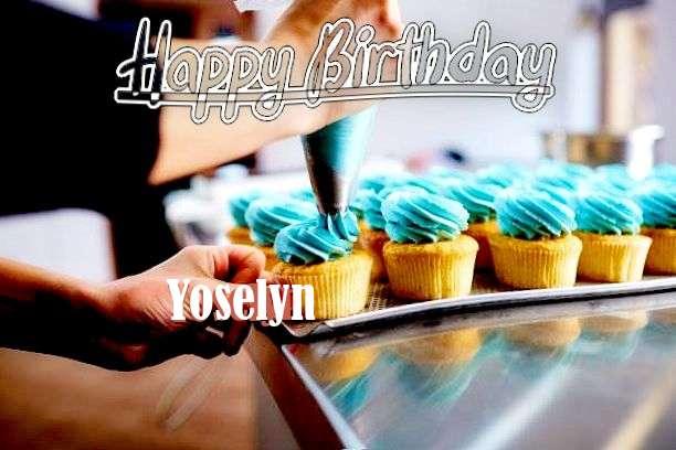 Yoselyn Cakes
