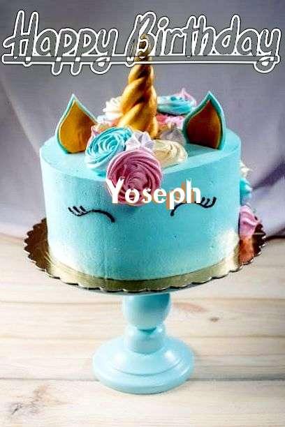Yoseph Cakes