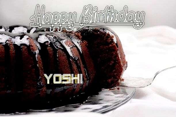 Wish Yoshi