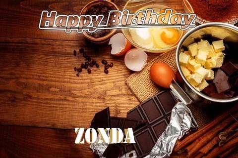 Wish Zonda