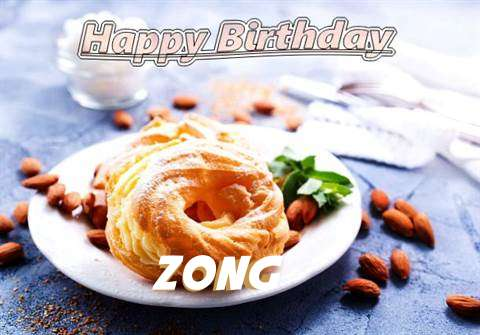 Zong Cakes