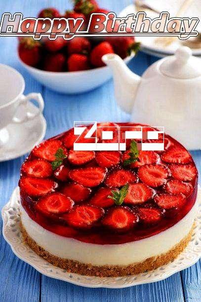 Wish Zora