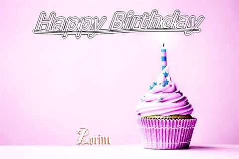 Happy Birthday to You Zorine