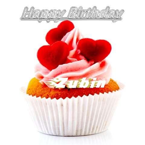 Happy Birthday Zubin