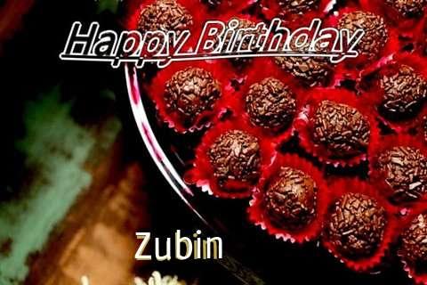 Wish Zubin