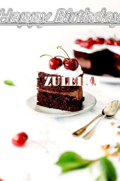 Birthday Images for Zuleika