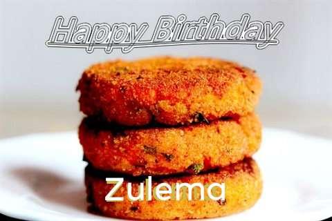 Zulema Cakes