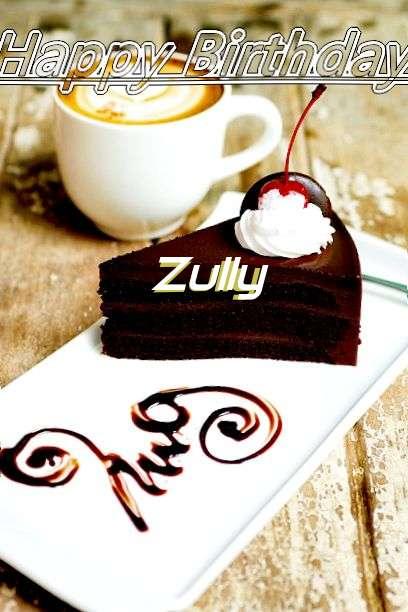 Zully Birthday Celebration
