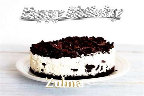 Wish Zulma